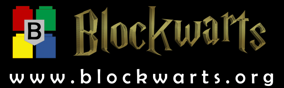 Blockwarts – A LEGO Harry Potter fan site