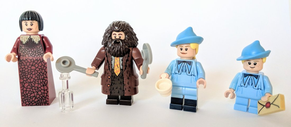 Review The Beauxbatons Are Coming Blockwarts A Lego Harry Potter Fan Site None raised depressed uniform dropshadow. a lego harry potter fan site