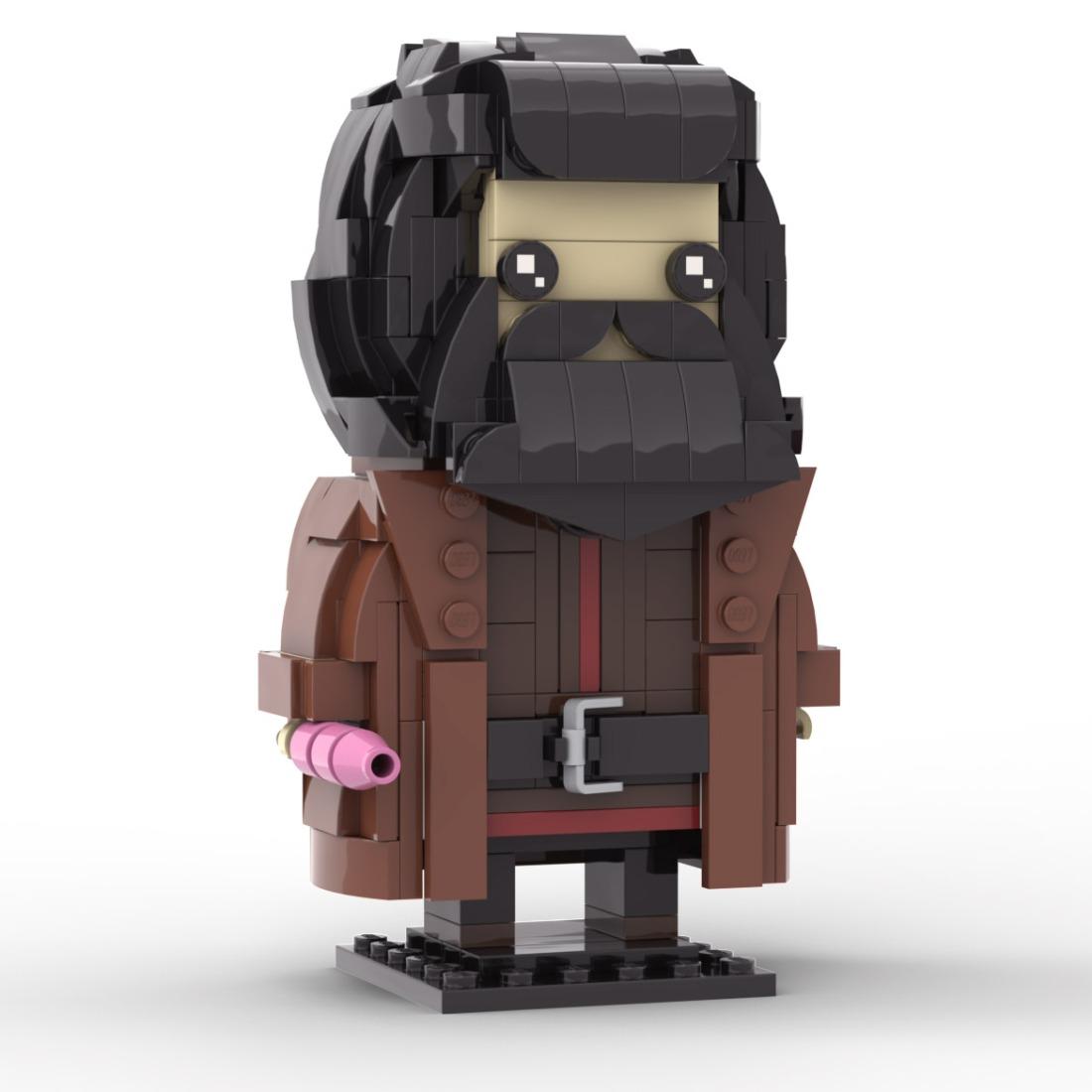 Hagrid-Front